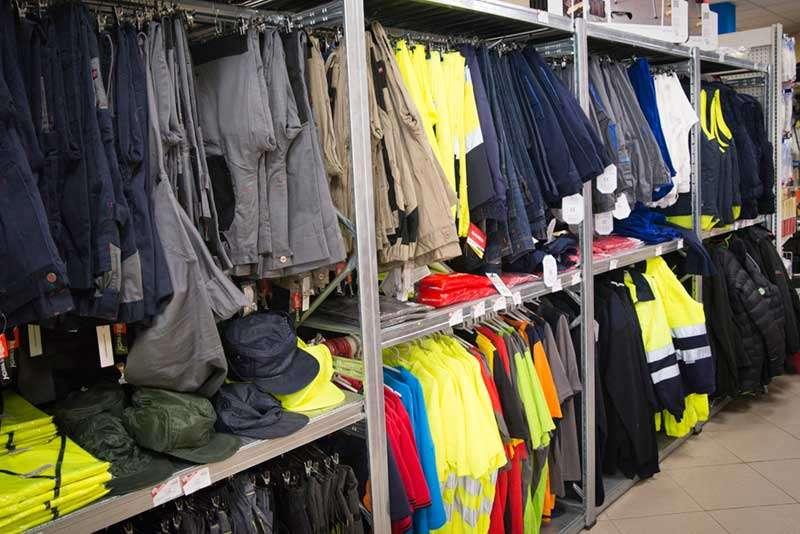 Ropa laboral, chaquetas, pantalones, chalecos - Castrogres, Castro Urdiales