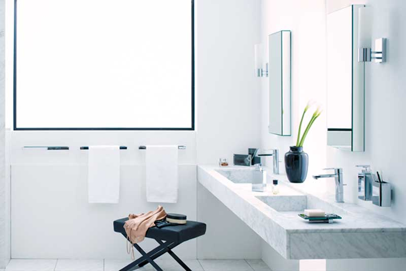 Accesorios de baño Castrogres