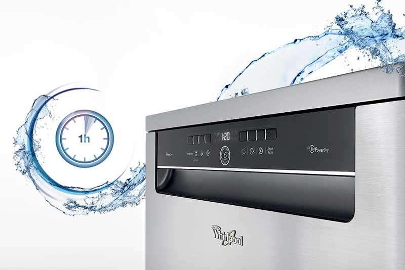 Electrodomésticos Castrogres, lavavajillas