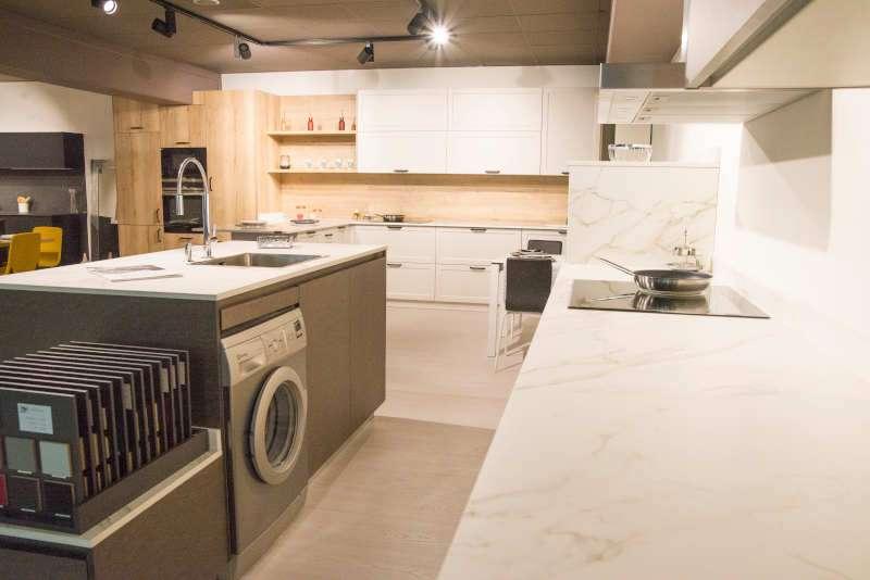 Muebles de cocina, Castrogres