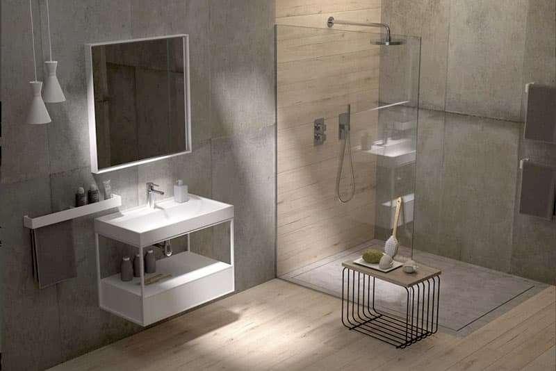 Ambiente muebles de baño