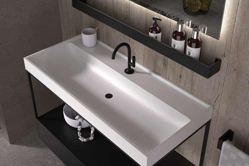 Muebles de baño, Castrogres