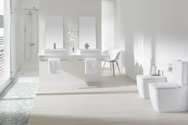 Ejemplo cuarto de baño